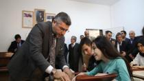 Görme Engelliler İçin Dijital Kur'an-ı Kerim Dağıtıldı