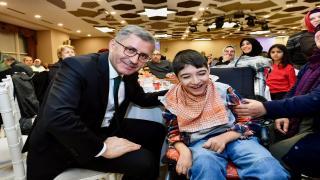 Türkiye'nin En Kapsamlı Engelsiz Yaşam Merkezi Açıldı